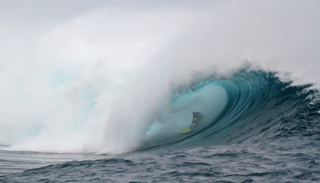Image by Jeff Rowley Big Wave Surfer on flickr creative common
