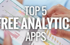Top 5 Best Analytics Apps