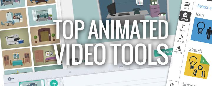 TopAnimatedVideoTool
