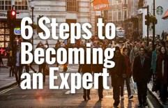 6 Simple Steps to Getting Out of the '…BUT I'm not an Expert' trap