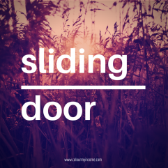 The Automatic Sliding Door