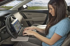 Best Laptop Tray and Mounting Kit for Cars