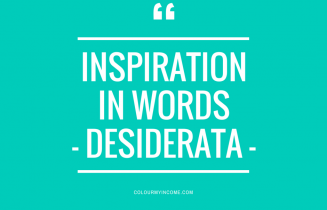 InspirationInWords
