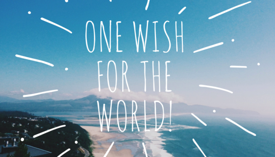 OneWishForTheWorld