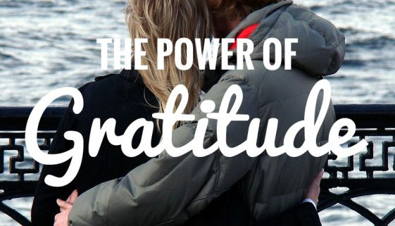 ThePowerOfGratitude