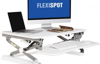 FlexiSpot M2W white