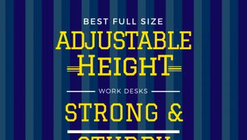 HeightAdjustableDesk