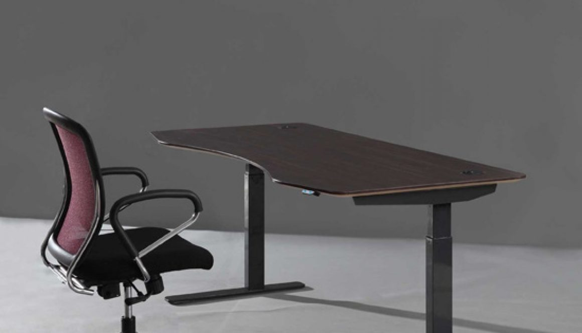 ApexDesk 71 stage
